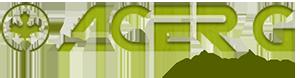 ACER G Košice s.r.o. Logo